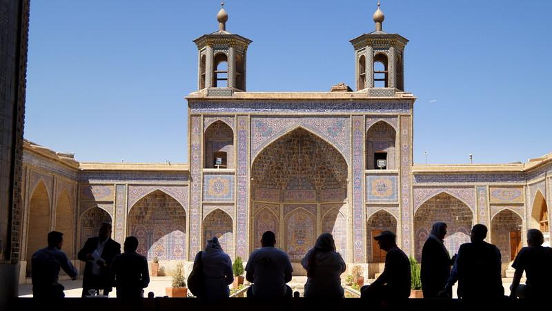 Iran  - Turkmenistan - Uzbekistan 2017