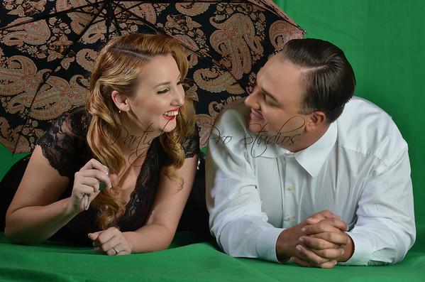 JESSICA & DANIEL
