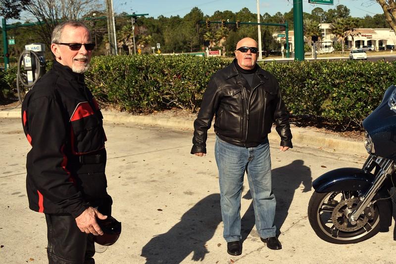 January 31, 2015 Ride to Florida National Cemetery (7).JPG