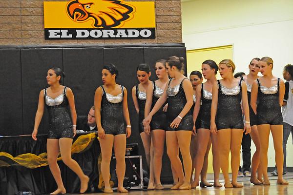 El Dorado High School - Feb 2008