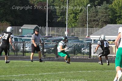 WBHS JV vs Carrollton