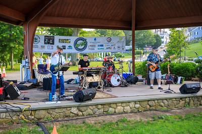 The Simon Crawford Band - 7/14/21