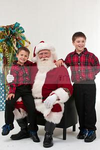 Lambert Santa
