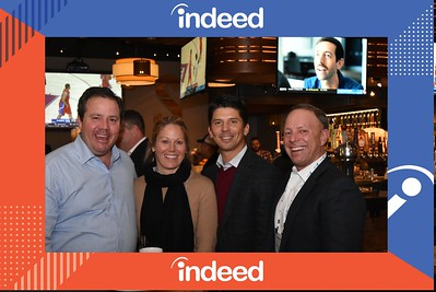 Indeed Party at Social on Stout-11/6/2018