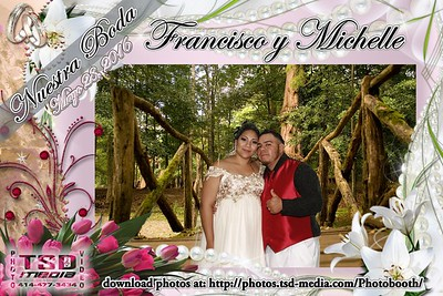 MAY-28-16 WEDD FRANCISCO Y MICHELE