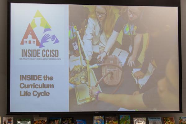 CCISD INSIDE - February