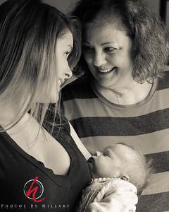 Newborn and Babies