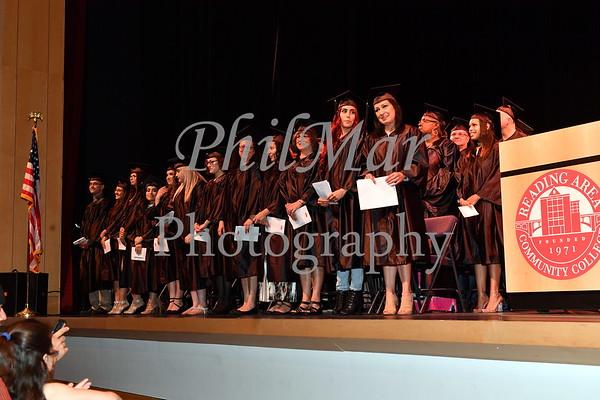 RACC GED Graduation 2018
