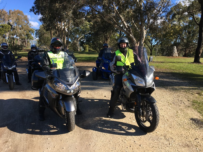 Sunday 22 July Ride to Crown Hotel Newstead  I-QrbTKt9-L