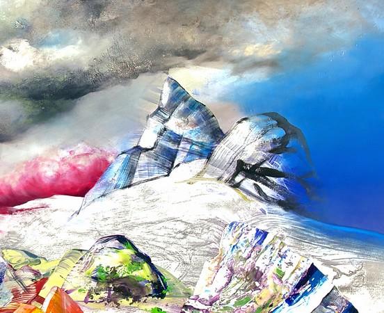 NEW Details Painter's Paradise