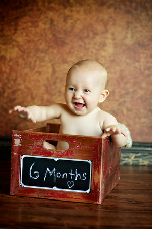 Leni Goehl 6 month session
