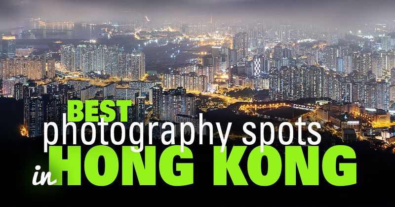 Best Hong Kong Photography Spots