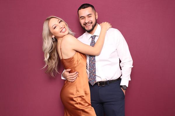 Jesse & Vanessa
