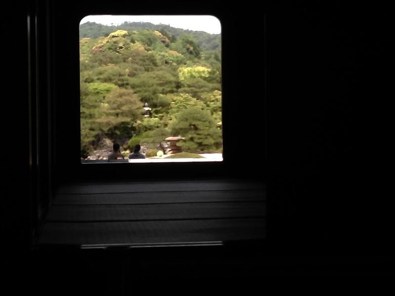 Adachi Museum of Art, Garden, Matsue - Leslie Rowley S95