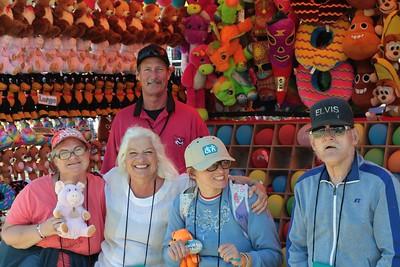 Santa Maria Fair Day Tour (July 14, 2017)
