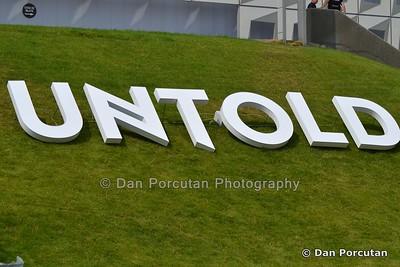 UNTOLD Festival 2015 - Day 1