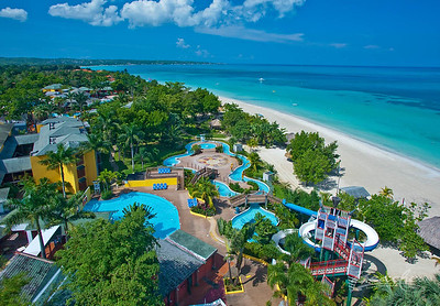Beaches Negril Jamaica