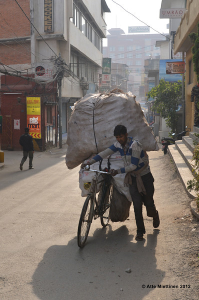 Everest 2012, Atte's Photos