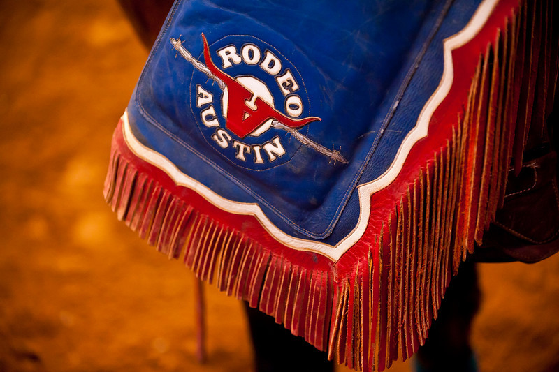 Rodeo Austin, 2011