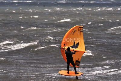 2021 FT POINT WIND FOILING