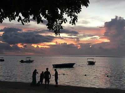 Indian Ocean Trip 2018
