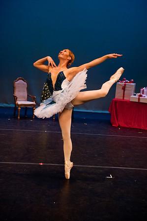 Central Coast Dance Christmas Ballet 2010