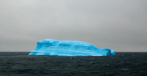 Antarctica 2007 (Crossing the Circle)
