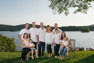 Decker Family :: Brookfield, CT