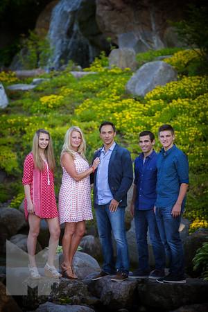 Galluzzo Family
