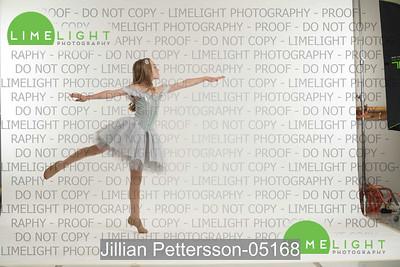 Jillian Pettersson