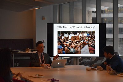 02.21.2020 The Power of Visuals in Advocacy