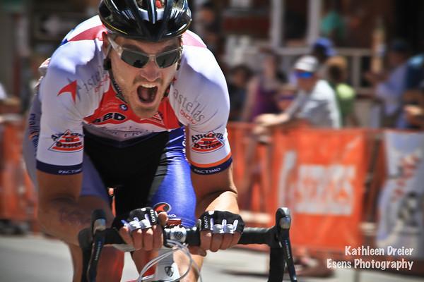 Tour of the Gila 2012