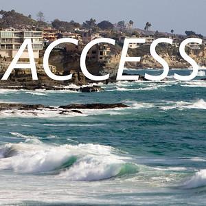 ACCESS Destination Services Images