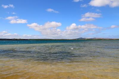 Day Trip to Robinson Crusoe Island
