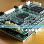 SKU: F-BOARD/CAR/L, Epson XP600 Printhead Carriage Control Board Set for AM.CO.ZA FastCOLOUR-Lite Large Format Printer