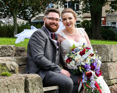 Mr & Mrs Abbot Wedding 2019
