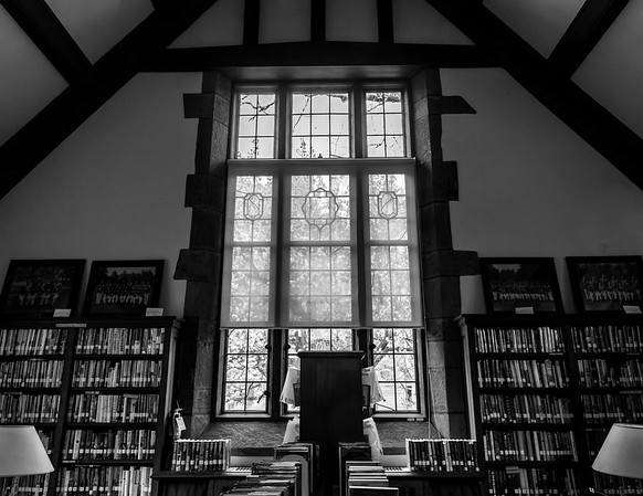 The Wenonah Library