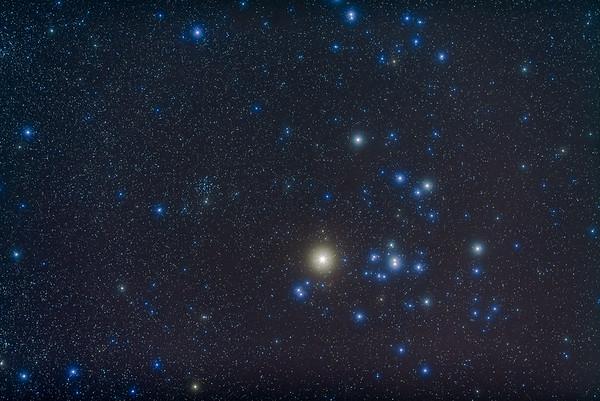 Deep Sky - Star Clusters