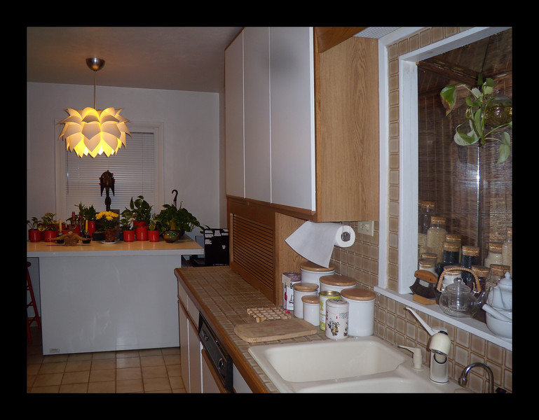 11. Kitchen - freezer -breakfast table - bay window.JPG
