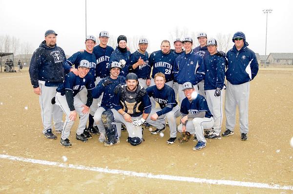 MCC Baseball 2013