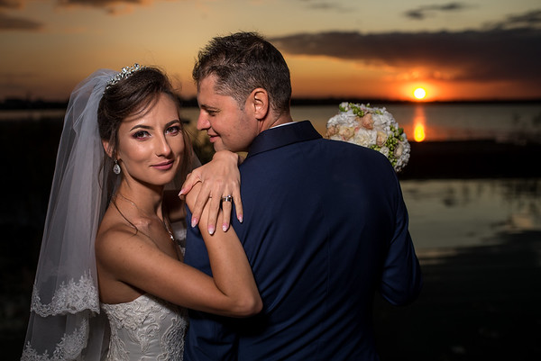 Elena & Nicolae
