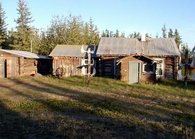 Fairbanks 2003-08-07/08