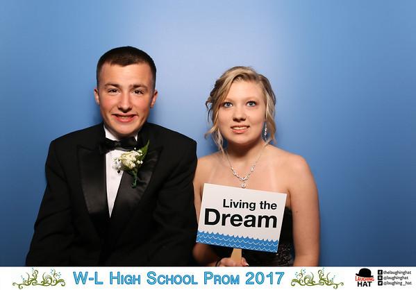 W-L Prom