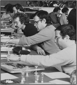 The Old Days  - Scrabble in the 70's and 80's