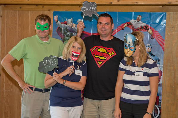 2015 SPS 2nd Annual Faculty Appreciation Golf Outing