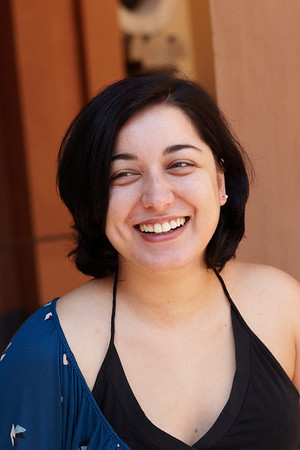 Carla Visone