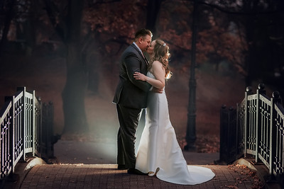 Sierengowski Wedding