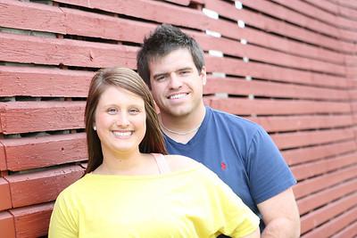 Katie & Scott