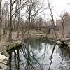 Central Park Ravine