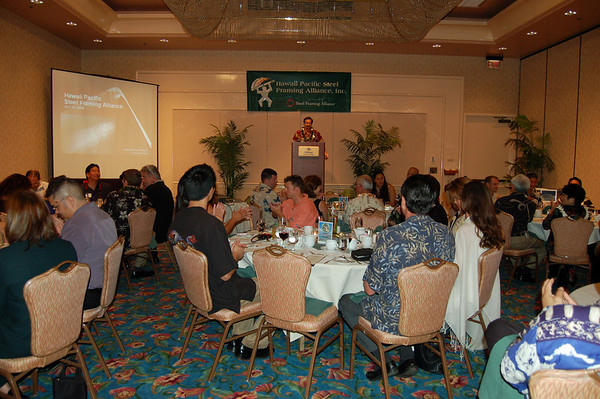 2006 Installation Banquet